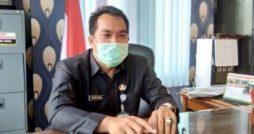 Kepala Dinas Pendidikan Kabupaten Kepahiang Dr.Hartono, M.Pd.