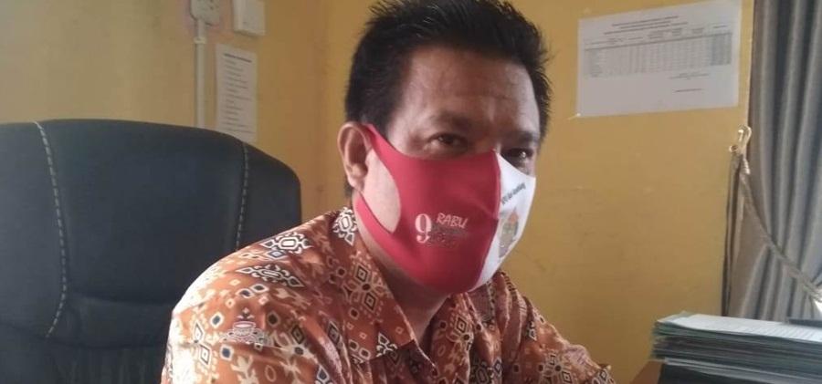 Supran, M.Pd Komisioner KPU Kepahiang